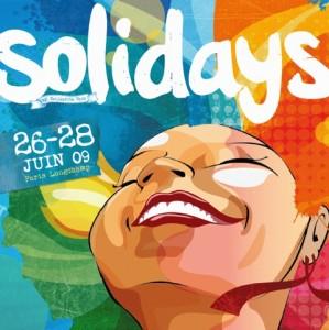 LogoSolidays2009